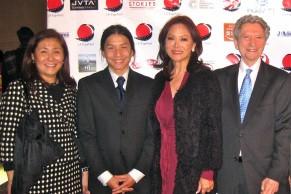 Opening Night, LA Eigafest 2013