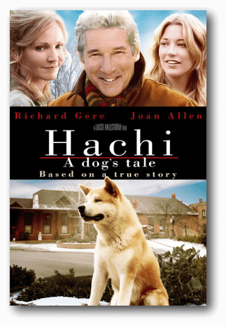 Hachi: A Dog's Tale - The Real Story of Hachikō, The World's Most