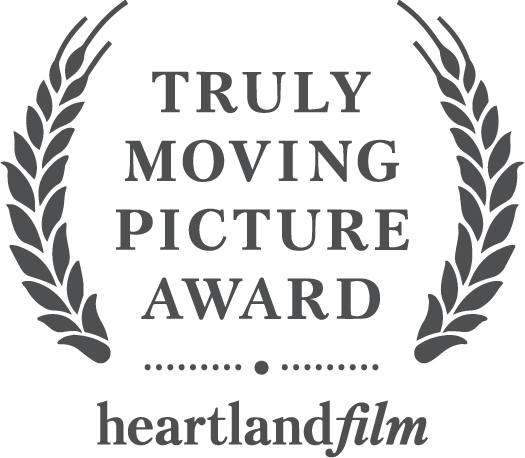 Truly Moving Picture Award - Heartland Film